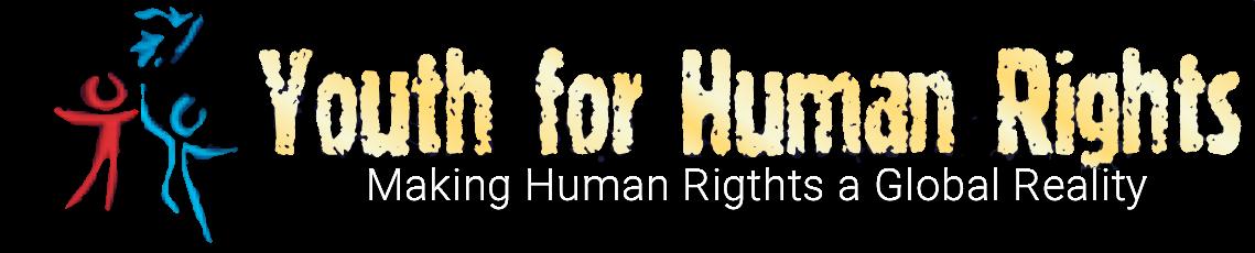 Mládež za ľudské práva